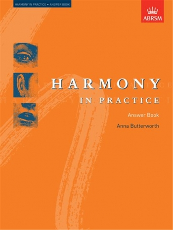 Harmony In Practice Answer Book: Harmony: Text Book