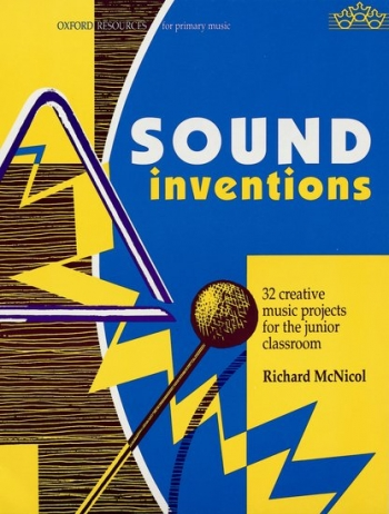 Sound Inventions: Text Book