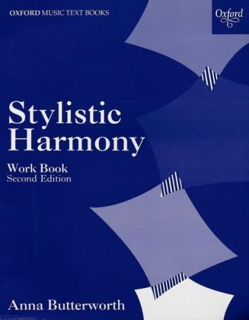 Stylistic Harmony: Workbook