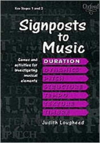 Signposts To Music Complete Set: Text Book