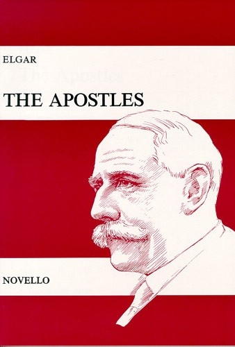 The Apostles Op.49 Vocal Score