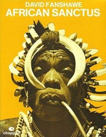 African Sanctus: Vocal Score