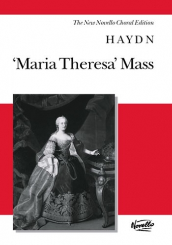 Maria Theresa Mass : Vocal Score