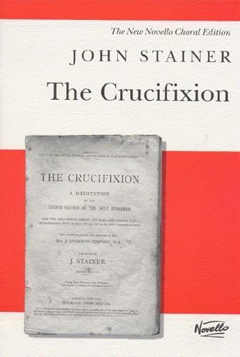 Crucifixion The: Vocal Score (Pilkington)