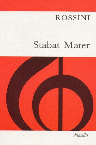 Stabat Mater: Vocal Score