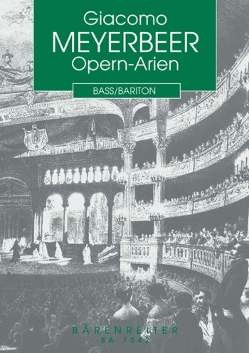 Opern: Arien: Vocal: Opera Album
