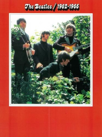 Beatles: 1962-1966 The: Piano Vocal Guitar