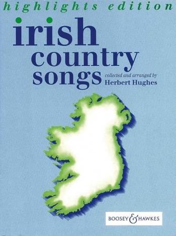 Irish Country Songs: Voice