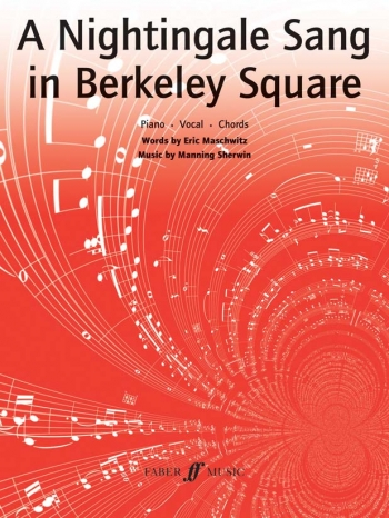 A Nightingale Sang In Berkeley Square: Single