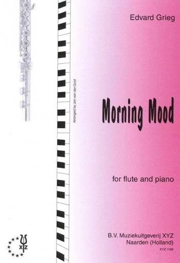 Morning Mood: Flute & Piano (XYZ)