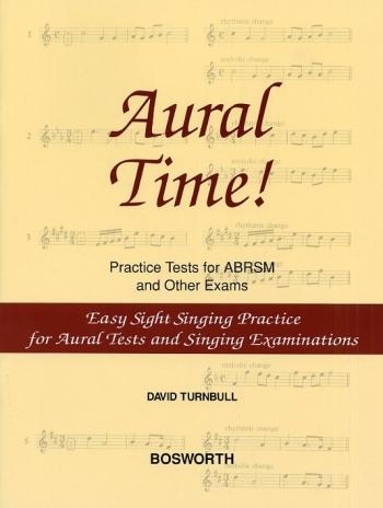 Aural Time Sight Singing