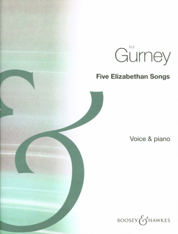 5 Elizabethan Songs: Vocal: Voice and Piano