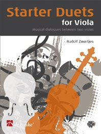 Starter Duets: Viola Duet: Position 1