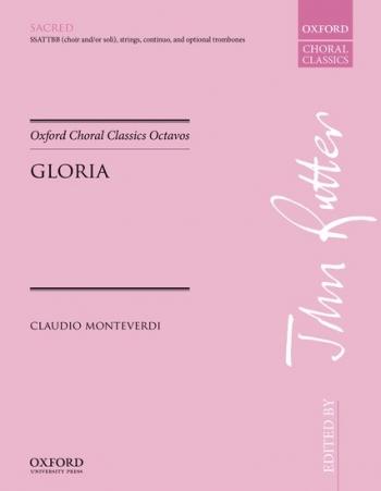Gloria-Vocal-Ssattbb