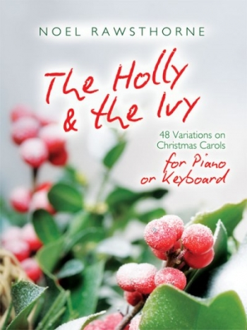 The Holly and The Ivy: Piano