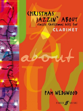 Christmas Jazzin About: Clarinet & Piano