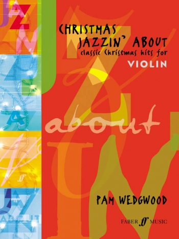 Christmas Jazzin About: Violin & Piano