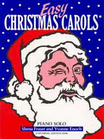 Easy Christmas Carols: Piano