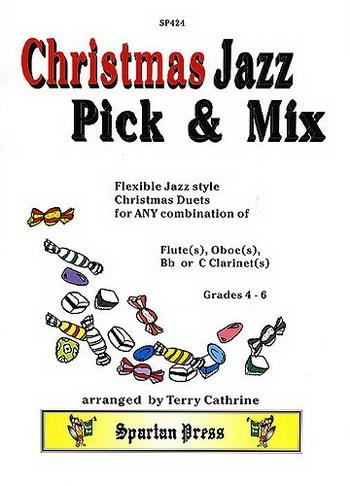 Christmas Jazz Pick and Mix
