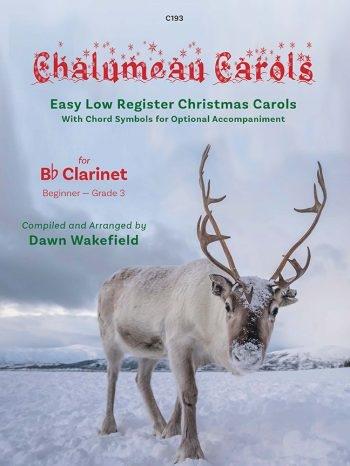 Chalumeau Carols: Clarinet: Grade 0-3