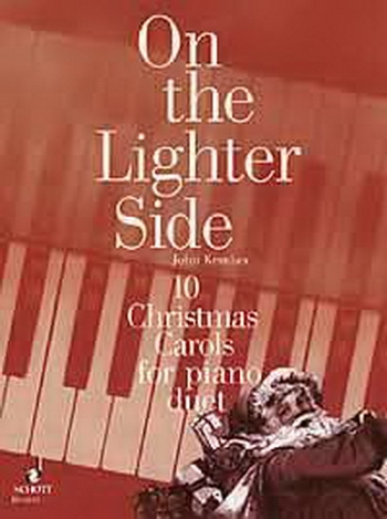 On The Lighter Side: Piano: Christmas
