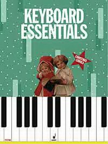 Keyboard Essentials Christmas Carols