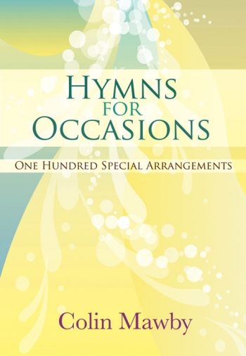Hymns For Occasions: Organ