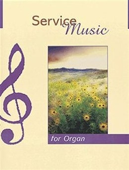 Service Music For Organ