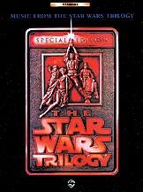 Star Wars Trilogy  Clarinet & Piano