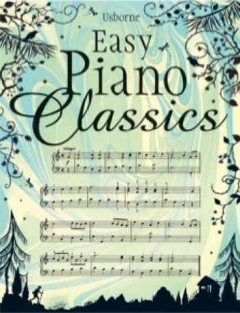 Usborne Easy Piano Classics
