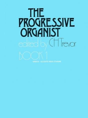 Progressive Organist: 1