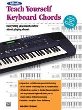 Teach Yourself Keyboard Chords