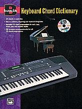 Basix Keyboard Chord Dictionary: Keyboard