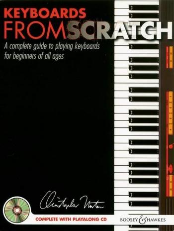 Keyboards From Scratch