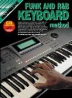 Progressive Funk And R and b Keyboard Method