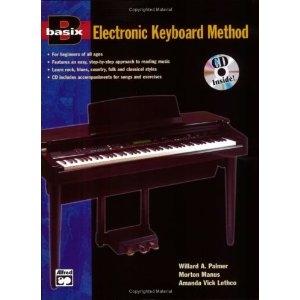 Basix Electronic Keyboard Method: Keyboard