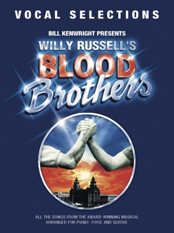 Blood Brothers: Musical Vocal Selections