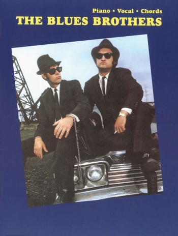 Blues Brothers: Film Vocal Selections: Piano Vocal Guitar