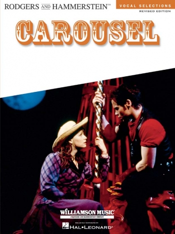 Carousel: Pvg: Musical Vocal Selections