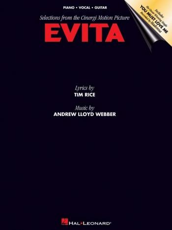 Evita: Musical: Vocal Selections