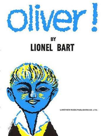 Oliver: Vocal Score