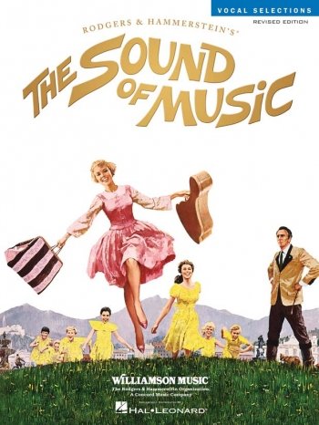 Sound Of Music The: Musical: Vocal Selections