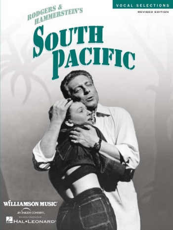 South Pacific: Musical Vocal Selections