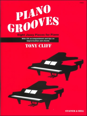 Piano Grooves: Jazz