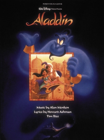 Aladdin: Disney: Vocal Selections