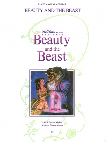 Beauty And The Beast: Disney: Vocal Selections