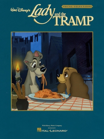 Lady And The Tramp: Disney: Vocal Selections