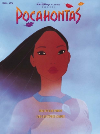 Pocahontas: Disney: Vocal Selections