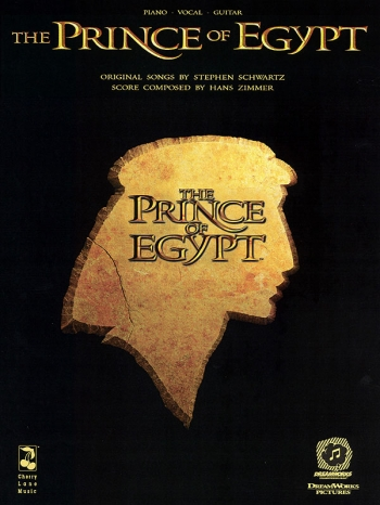 Prince Of Egypt: Vocal Selections: Disney
