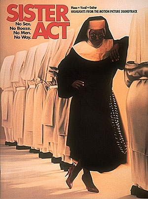 Sister Act: Vocal Selections